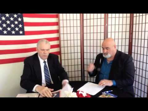 John Birch Society CEO Art Thompson Interview by Mike Chism