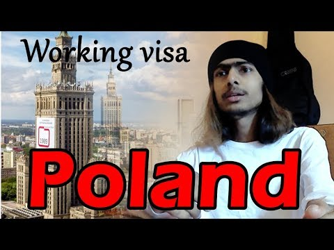 WORKING VISA IN POLAND FOR NEPALESE | Q&A part #1 | Prawesh Upreti