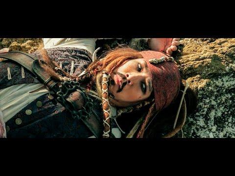 He's a Pirate(彼こそが海賊)