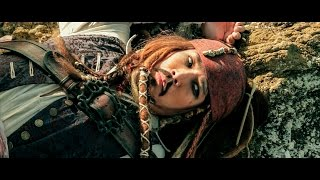 He's a Pirate & Jack Sparrow (Disney's Pirates of the Caribbean Theme)