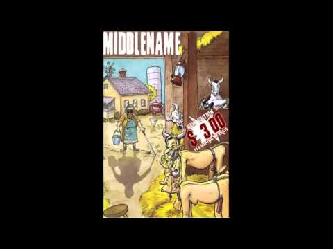 Middlename - Middlename (Full Album)