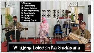 Kacapi Kawih & Pop Sunda Live (List di Deskripsi)