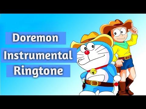 Doremon Instrumental Ringtone 2019 | Best Cartoon Ringtone | ST TONE|  Download link