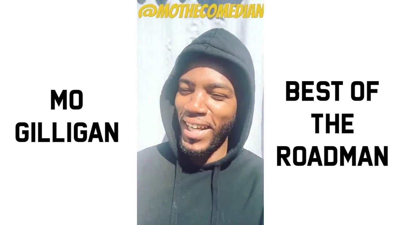 Best Of The Road Man | Mo Gilligan