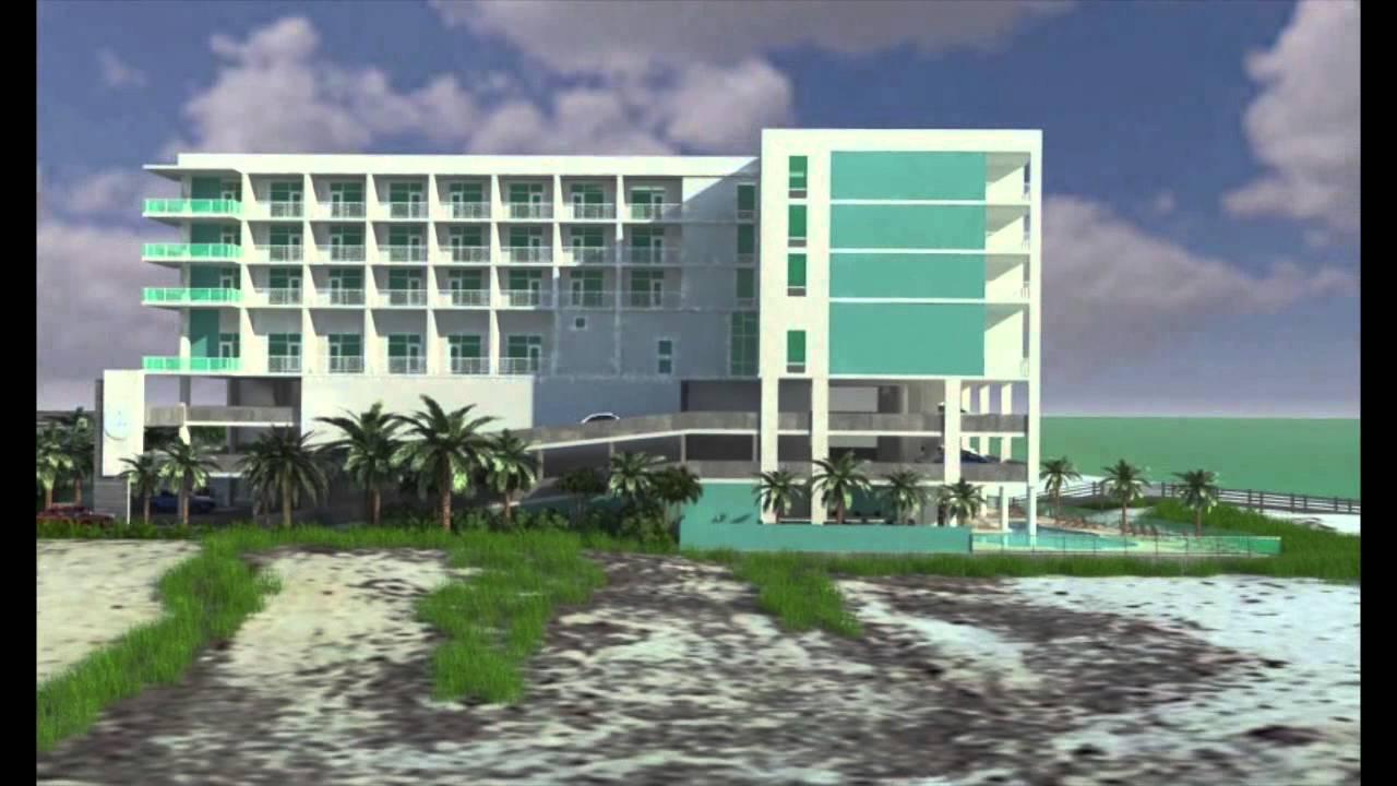 Best Western Premier Orange Beach