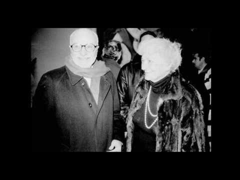 Remembering Suso Cecchi D'Amico and Mario Monicelli