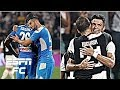 Kalidou Koulibaly own goal gifts Juventus unbelievable win vs  Napoli   Serie A Highlights