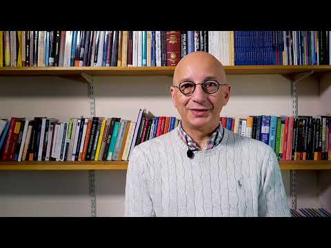 Socialist Interviews: Khaled Fahmy | لقاءات الاشتراكي: خالد فهمي