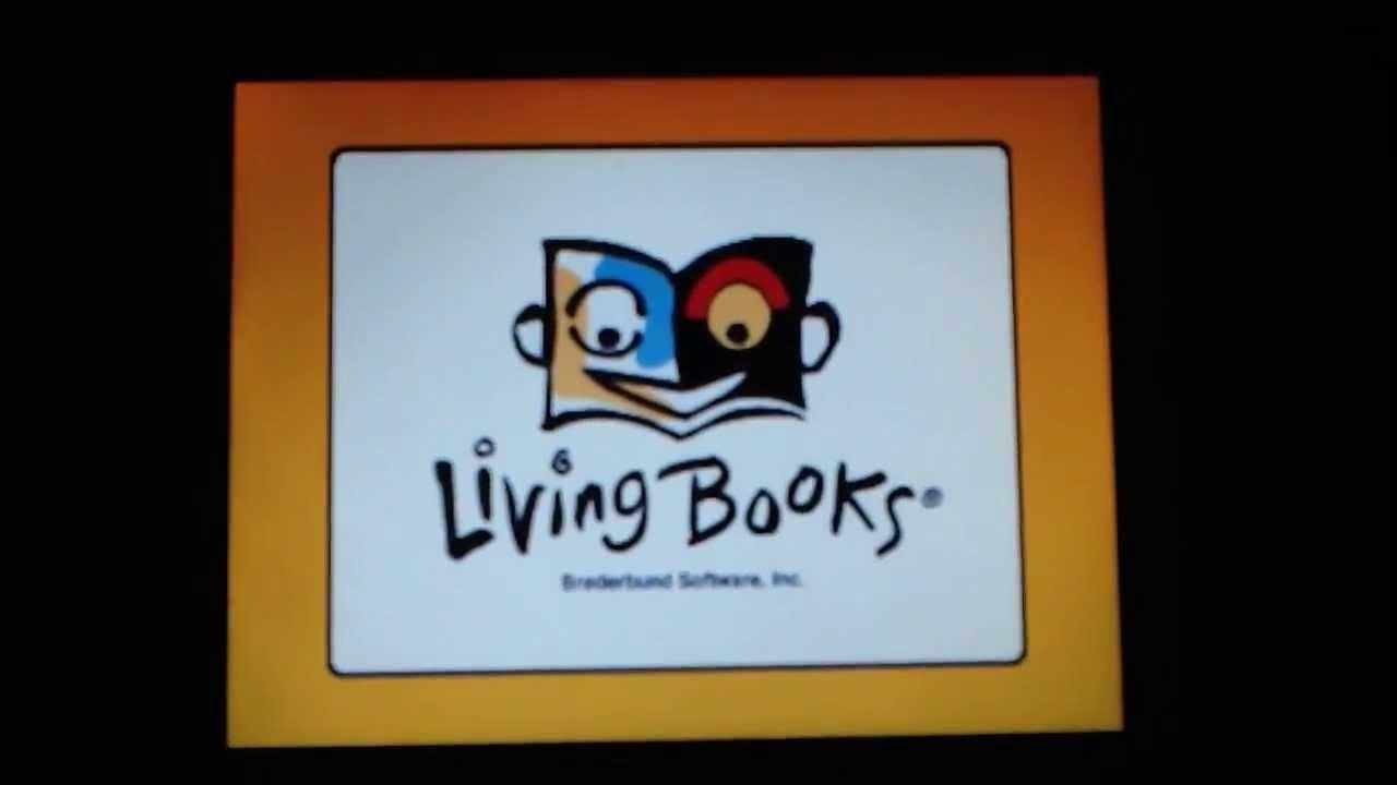 Living Books Opening v2 - YouTube