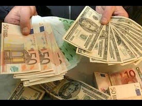 Курс доллара США USD к российскому рублю по ЦБ РФ на