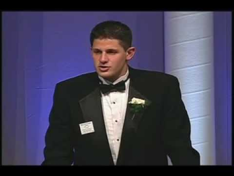 Dan Orlovsky, 2004, Walter Camp Football Foundation CT Player of the Year Award