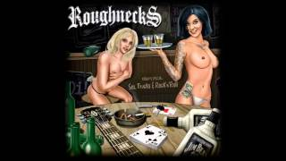Roughnecks - the Naked Truck Driver