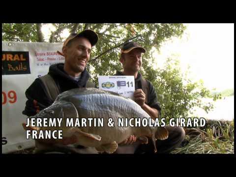 The World Carp Classic 2009 Documentary