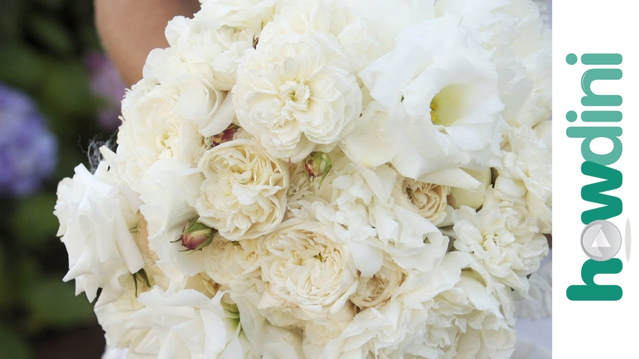 how to save money on wedding flowers youtube. Black Bedroom Furniture Sets. Home Design Ideas