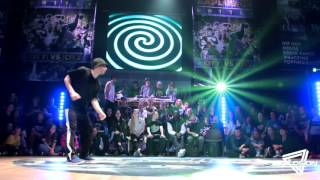 Скачать Andrey Stylez Vs Hmel FINAL House Pro Explosion Battle 2016 City Vs City
