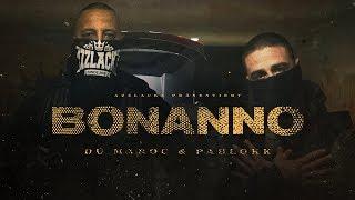 DÚ MAROC - BONANNO feat. PABLOKK (prod. von Chryziz) [Official Video]