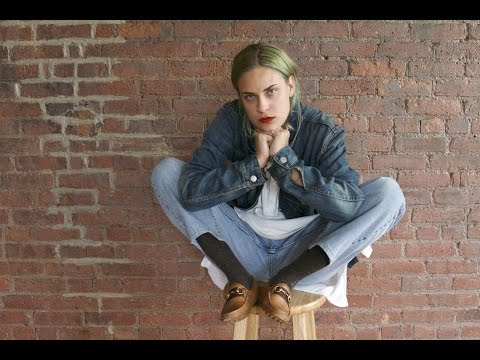 Leaving the Tabloid Bullies in the Dust: Tallulah Willis