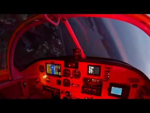 RV7: JUST GET TO 40 HOURS (PART 1)