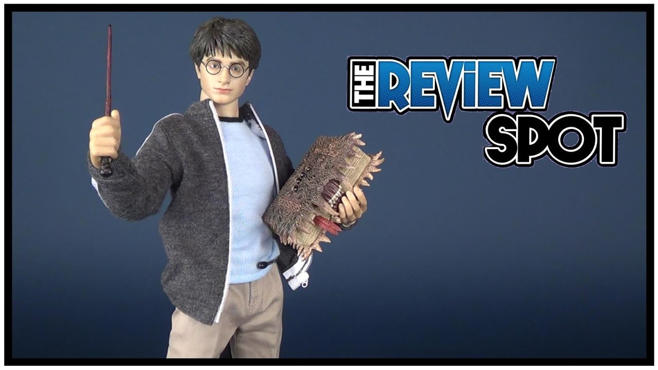 osw.zone The Review Spot takes a look at teen Harry from Prisoner of Azkaban