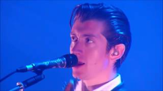 Arctic Monkeys - Why'd You Only Call Me When You're High? - Live @ Rock en Seine 2014 - HD