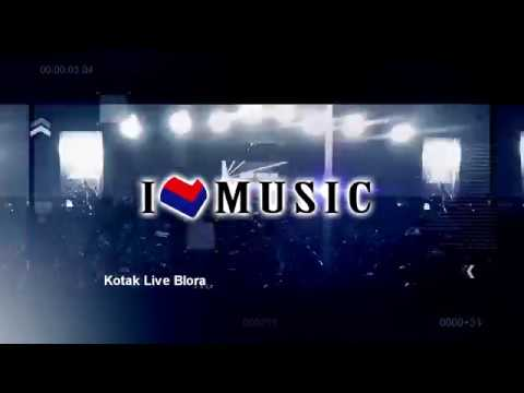 Energi -   Kotak Live Blora (Full HD)