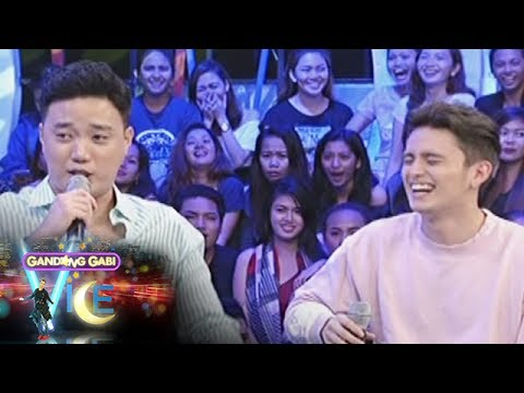 GGV: Ryan Bang, James Reid and Bret Jackson funny moments