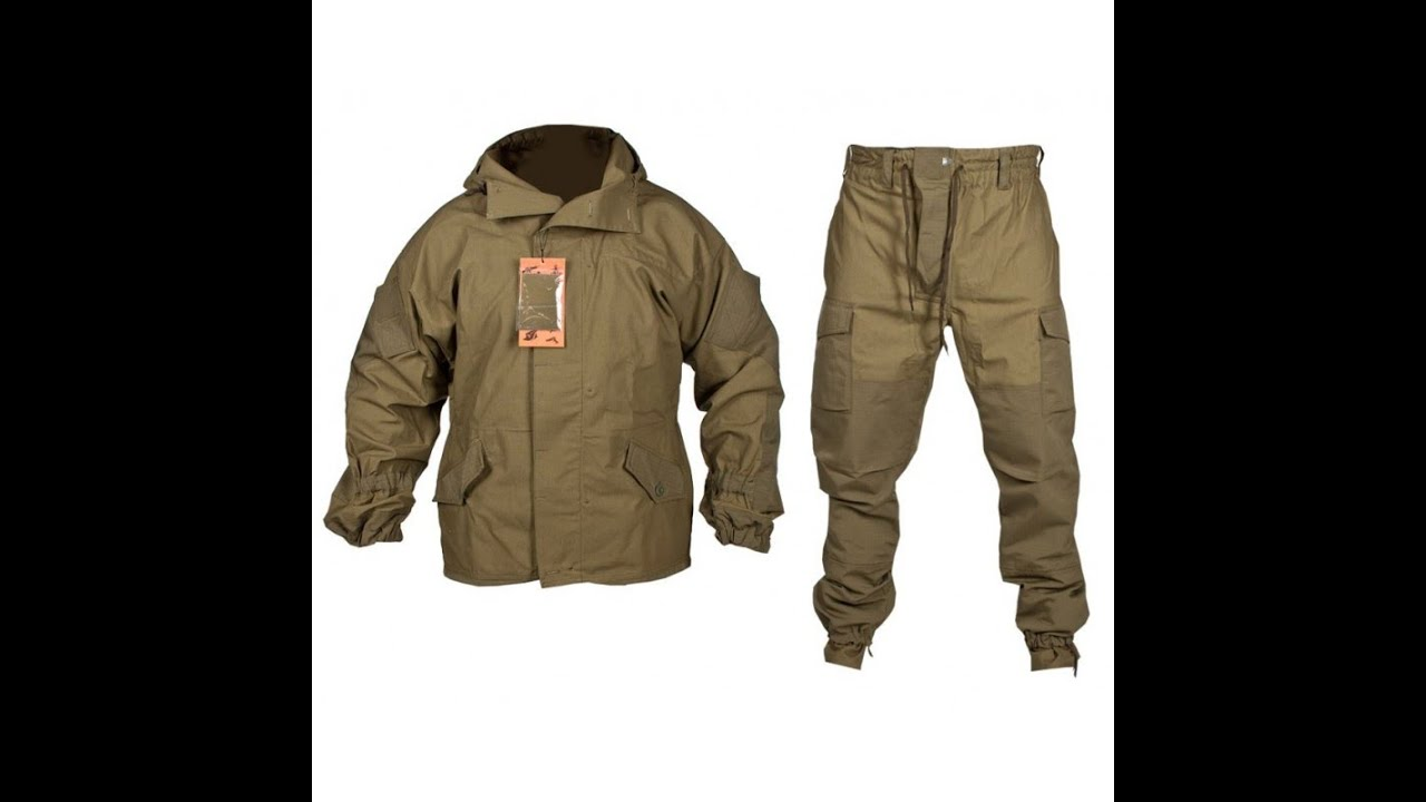Тактические брюки тест 1 год - YouTube