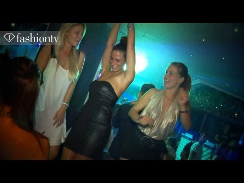Party at Zelos Club in Monaco | FashionTV