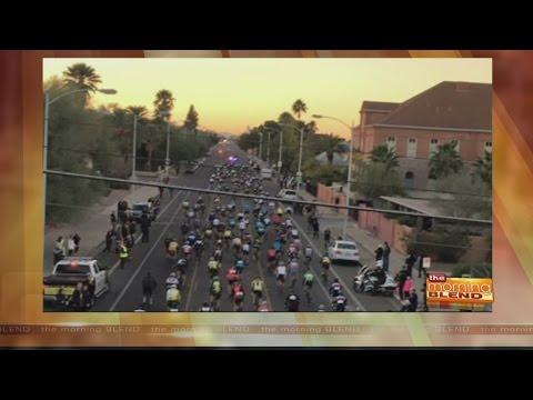 Tucson Medical Center / El Tour de Tucson