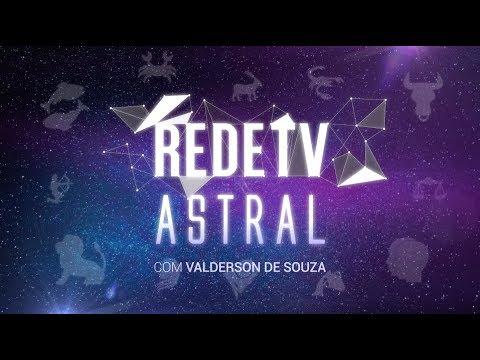 Astrólogo Valderson de Souza responde perguntas de internautas