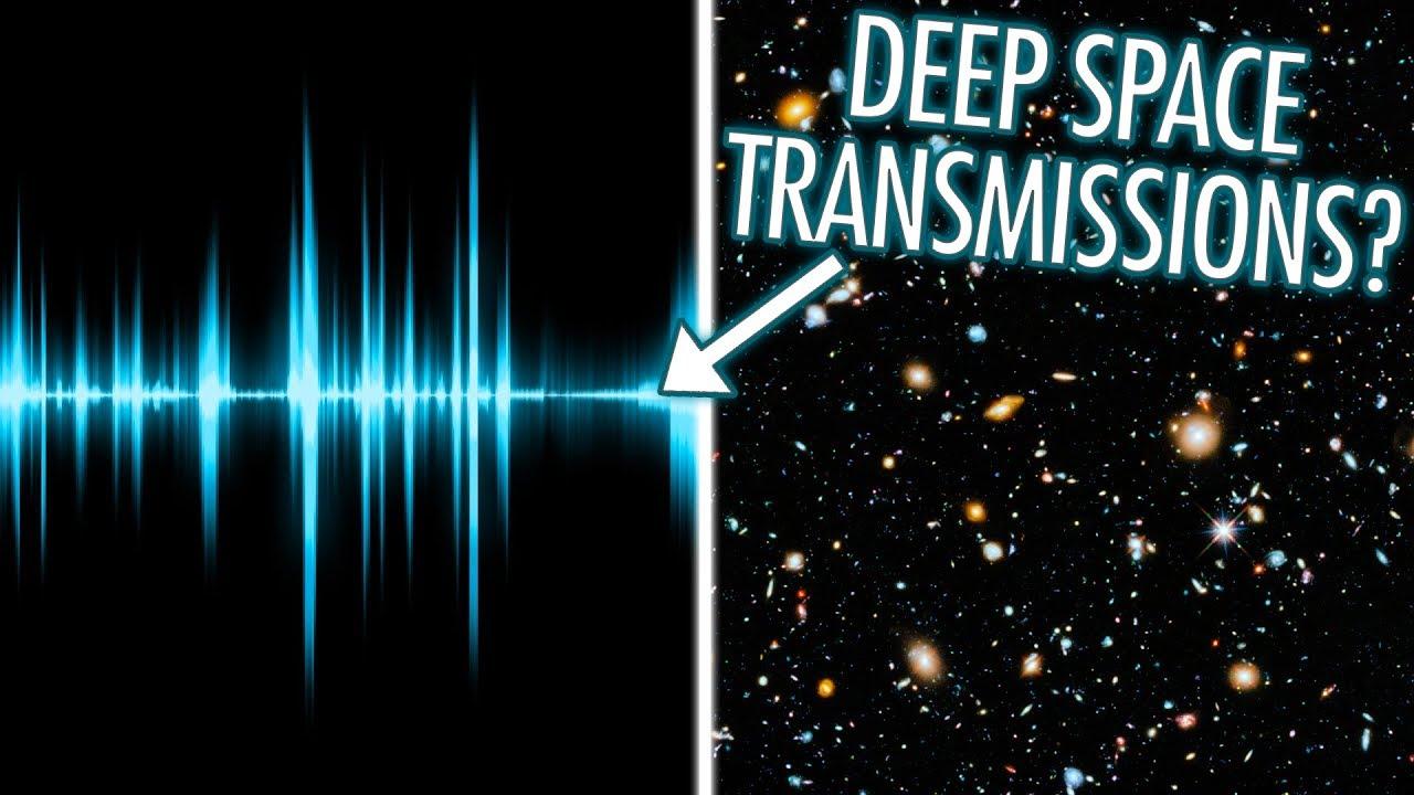 10 Terrifying Secrets About Our Universe