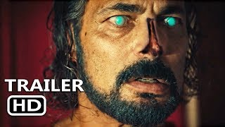 EXORCISM AT 60,000 Feet Official Trailer (2020) Horror Movie