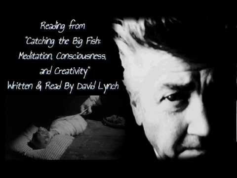 Lynch Reads From His Book