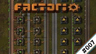 Modul 2 - Schaltkreise ⚙️ Factorio S2 #007