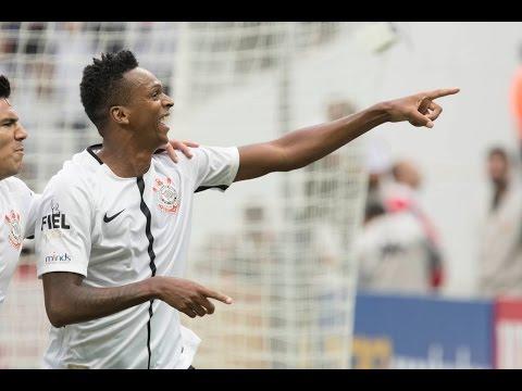 Corinthians 1 x 1 São Paulo - Paulistão  - Semifinal  - 2304 - Narração Nilson César