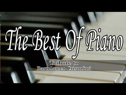 Classical Piano Music - Tribute to Bartolomeo Cristofori