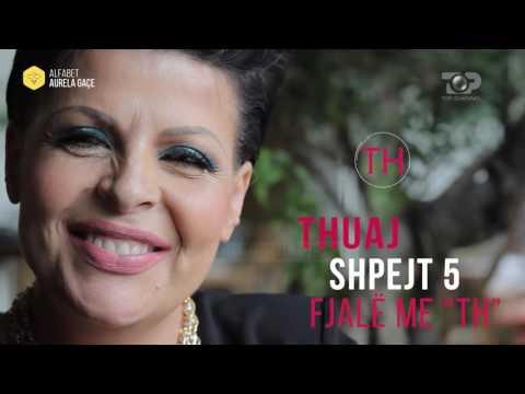 Thumb, 5 Nentor 2016 - Intervista Alfabet (Aurela Gace cmend Alfabetin)