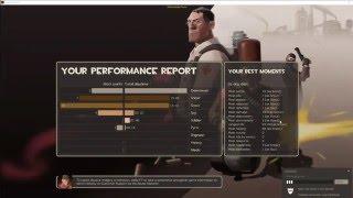 Team Fortress 2 aimbot/esp/triggerbot
