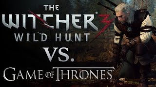 11 Reasons Why The Witcher 3 is The Game Of Thrones Game We All Want!