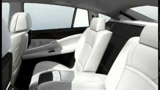 BMW 5-Series GT 2009   Performance   Drive.com.au