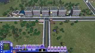 [Новый город] - SimCity - Город с характером Ч.1