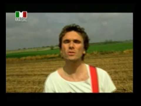 Daniele Groff - Sei un miracolo (Videoclip)