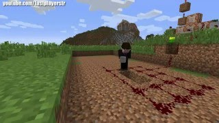 Death Note Minecraft'ta Olsaydı (Türkçe Minecraft Machinima)