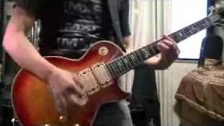 "ACE FREHLEY  ""ROCKET RIDE / KISS""  N# Guitar on!!"