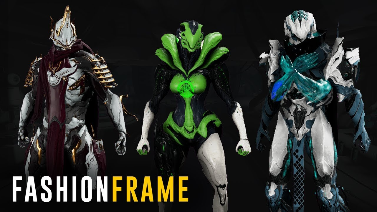 Warframe All Warframes And How To Get Them | Allcanwear org