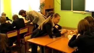 Урок физики, 8 класс, Муранов_В.А., 2009