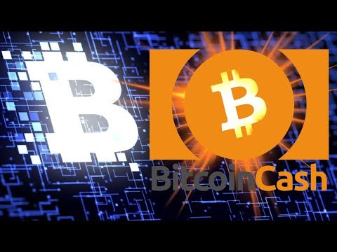 Bitcoin Cash Hash Wars