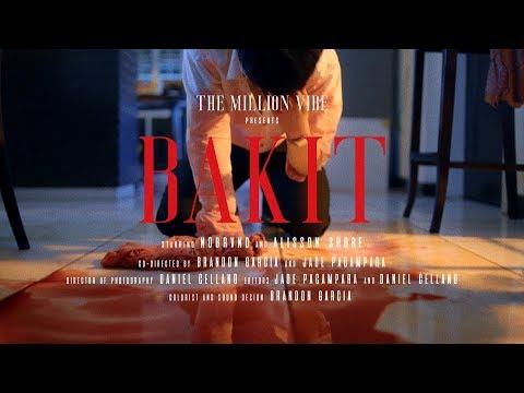 Nobrvnd, Alisson Shore - Bakit [Official Music Video] - YouTube