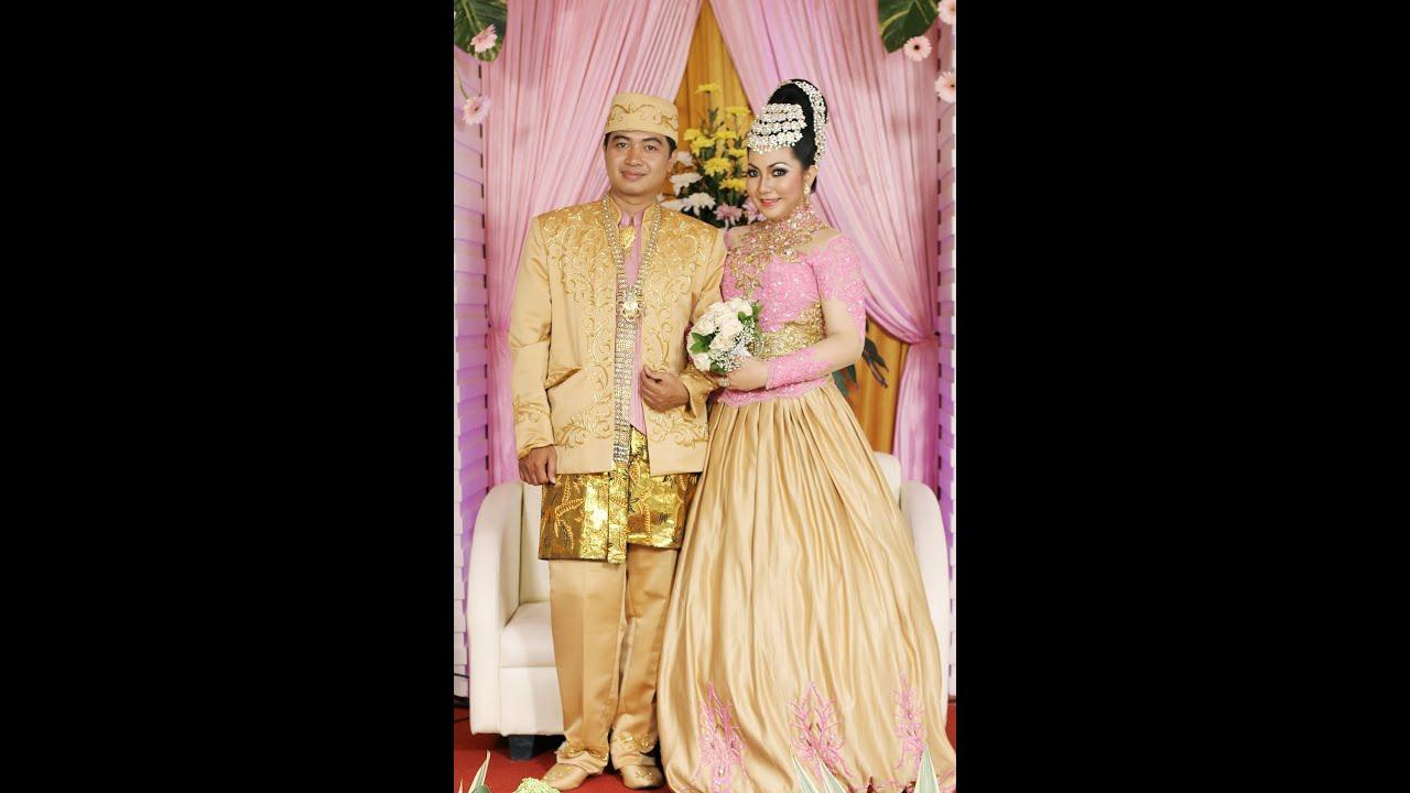 Sountrack Pengantin Modifikasi Sunda By Ine Najla Wedding