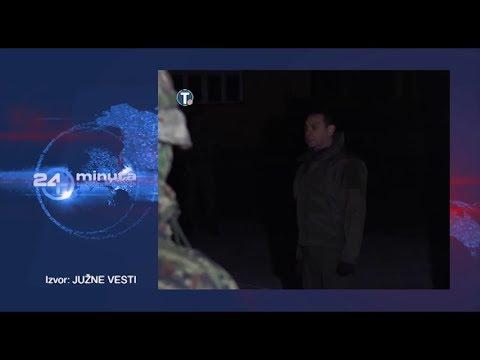 Kondicioni marš ministra Vulina i 63. padobranskog bataljona | ep156deo05
